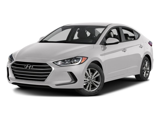 2017 Hyundai Elantra SE SE 2.0L Auto (Alabama) *Ltd Avail* Regular Unleaded I-4 2.0 L/122 [4]