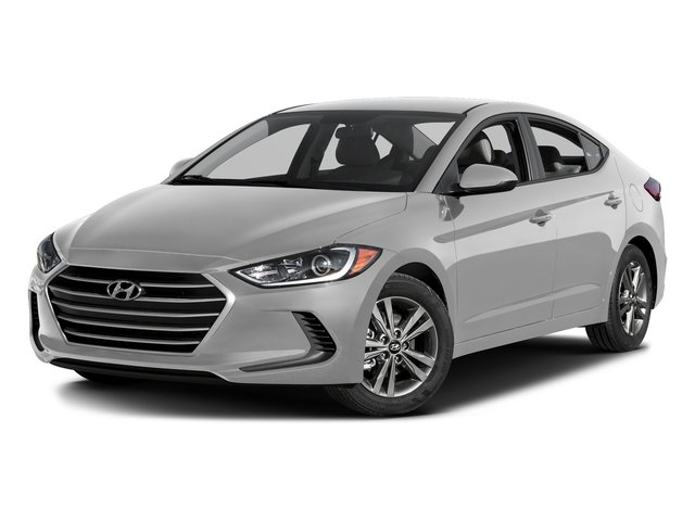 2017 Hyundai Elantra SE SE 2.0L Auto (Alabama) *Ltd Avail* Regular Unleaded I-4 2.0 L/122 [5]