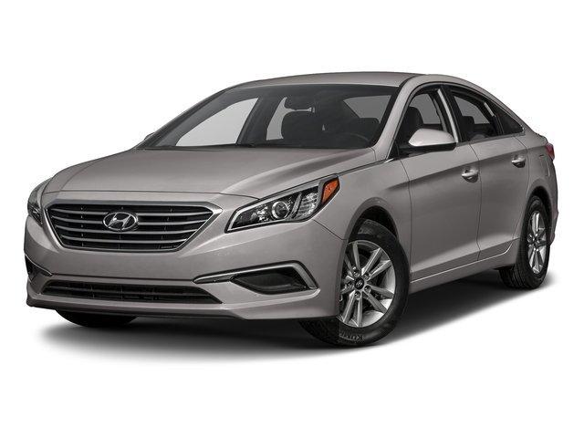 2017 Hyundai Sonata 2.4L 2.4L Regular Unleaded I-4 2.4 L/144 [4]