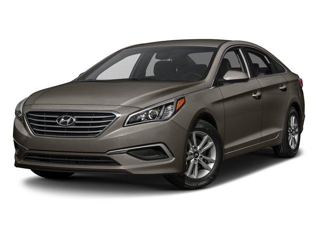 2017 Hyundai Sonata 2.4L 2.4L PZEV Regular Unleaded I-4 2.4 L/144 [17]