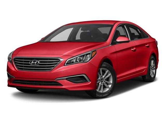 2017 Hyundai Sonata SE SE 2.4L Regular Unleaded I-4 2.4 L/144 [7]