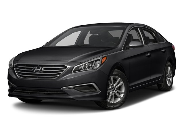2017 Hyundai Sonata 2.4L 2.4L Regular Unleaded I-4 2.4 L/144 [0]