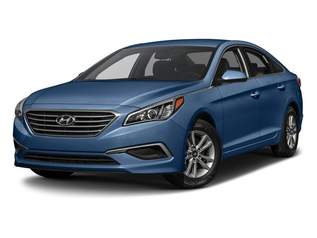 2017 Hyundai Sonata SE SE 2.4L Regular Unleaded I-4 2.4 L/144 [16]