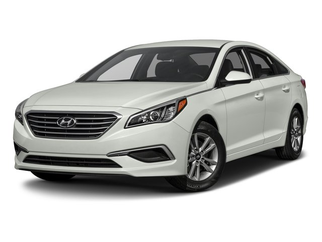 2017 Hyundai Sonata 2.4L 2.4L PZEV Regular Unleaded I-4 2.4 L/144 [4]