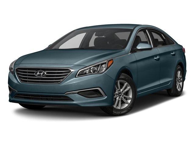 2017 Hyundai Sonata SE SE 2.4L PZEV Regular Unleaded I-4 2.4 L/144 [3]