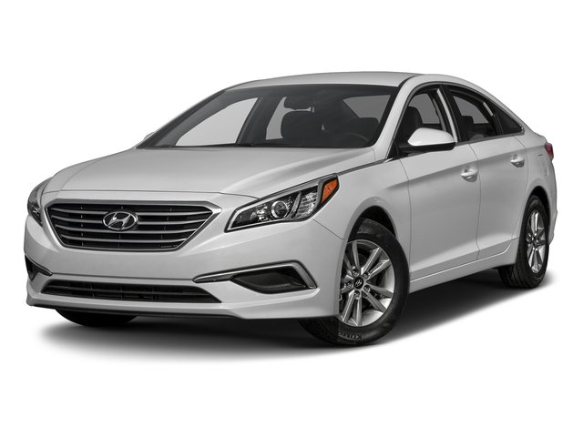 2017 Hyundai Sonata SE SE 2.4L Regular Unleaded I-4 2.4 L/144 [1]