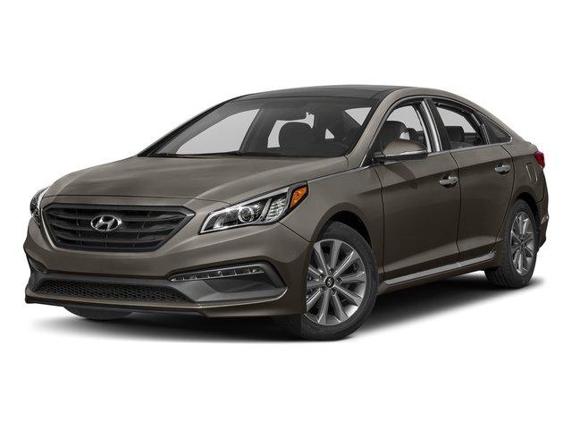 2017 Hyundai Sonata Limited Limited 2.4L Regular Unleaded I-4 2.4 L/144 [10]