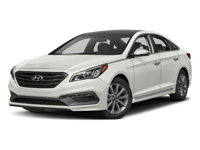 2017 Hyundai Sonata Limited Limited 2.4L PZEV Regular Unleaded I-4 2.4 L/144 [3]