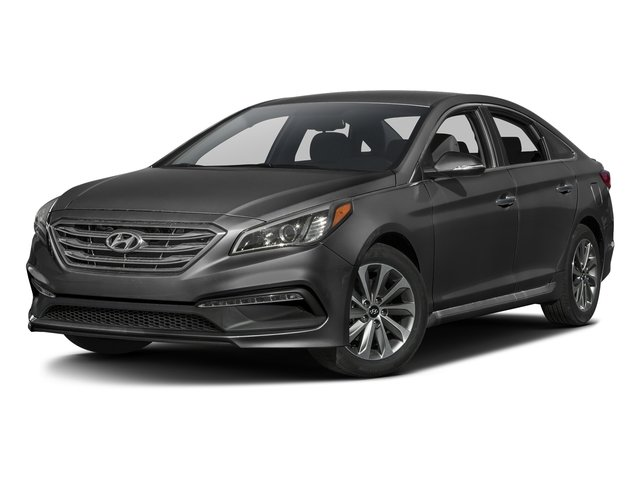 2017 Hyundai Sonata Sport Sport 2.4L Regular Unleaded I-4 2.4 L/144 [30]