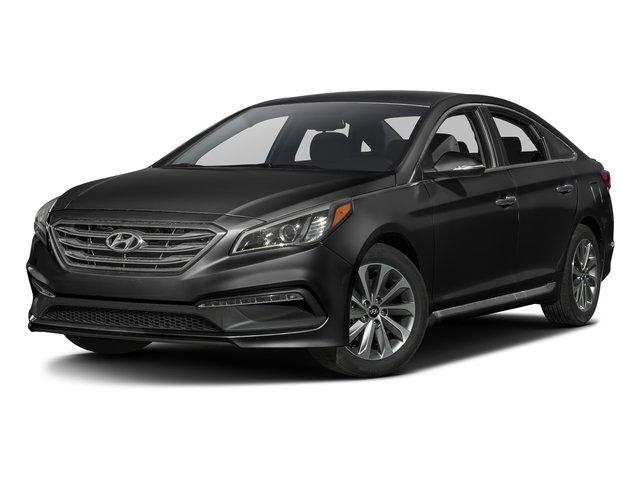2017 Hyundai Sonata Sport Sport 2.4L Regular Unleaded I-4 2.4 L/144 [5]