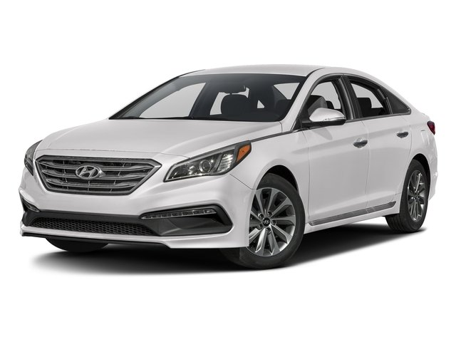 2017 Hyundai Sonata Sport Sport 2.4L Regular Unleaded I-4 2.4 L/144 [19]
