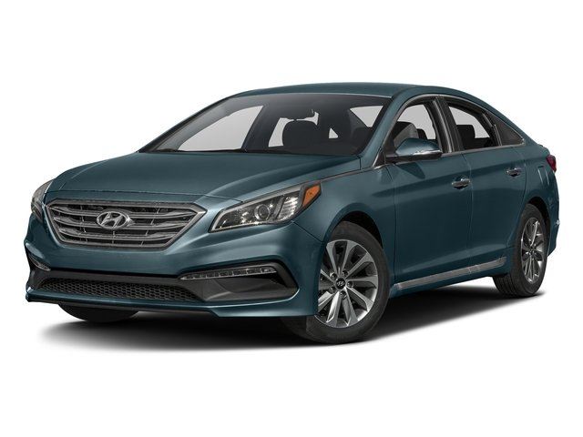 2017 Hyundai Sonata Sport Sport 2.4L PZEV Regular Unleaded I-4 2.4 L/144 [0]