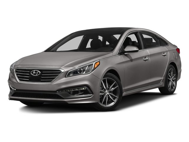 2017 Hyundai Sonata Sport Sport 2.0T Intercooled Turbo Regular Unleaded I-4 2.0 L/122 [26]