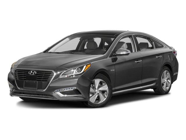 2017 Hyundai Sonata Hybrid Limited Limited 2.0L Gas/Electric I-4 2.0 L/122 [0]