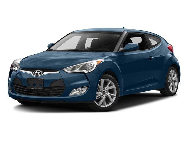 2017 Hyundai Veloster Value Edition Value Edition Dual Clutch Regular Unleaded I-4 1.6 L/97 [2]