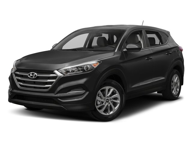 2017 Hyundai Tucson Sport Sport FWD Intercooled Turbo Regular Unleaded I-4 1.6 L/97 [21]