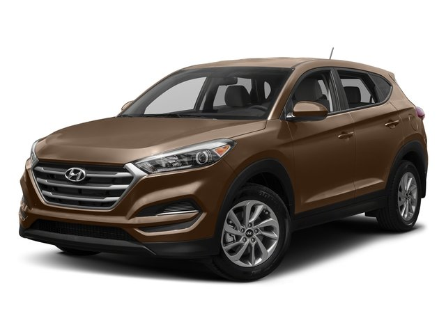 2017 Hyundai Tucson SE SE FWD Regular Unleaded I-4 2.0 L/122 [28]