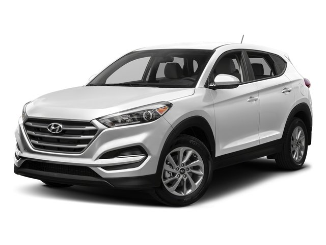 2017 Hyundai Tucson Eco Eco FWD Intercooled Turbo Regular Unleaded I-4 1.6 L/97 [0]
