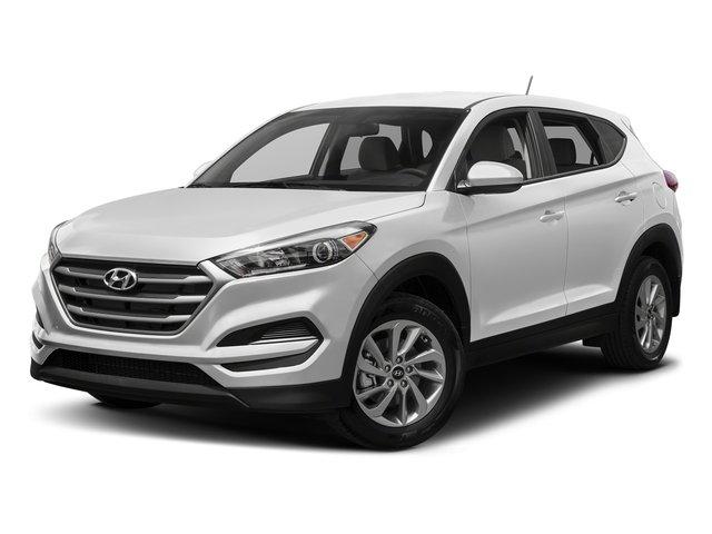 2017 Hyundai Tucson SE SE FWD Regular Unleaded I-4 2.0 L/122 [18]