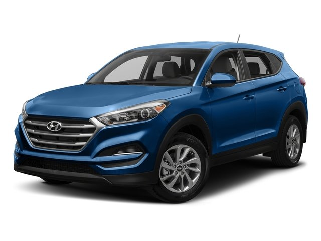 2017 Hyundai Tucson Night Night FWD Intercooled Turbo Regular Unleaded I-4 1.6 L/97 [32]