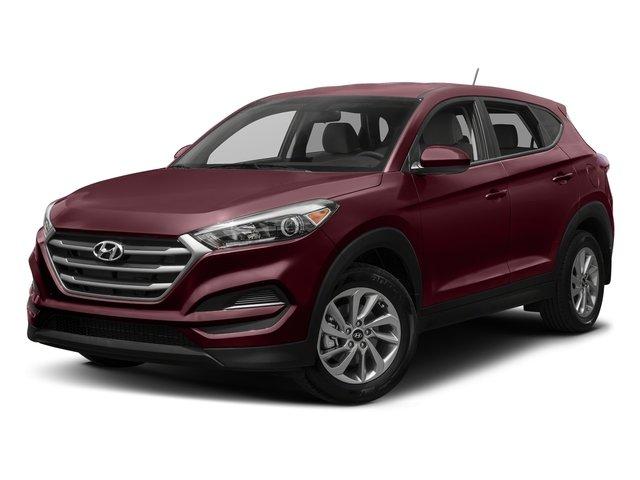 2017 Hyundai Tucson SE Plus SE Plus FWD Regular Unleaded I-4 2.0 L/122 [1]