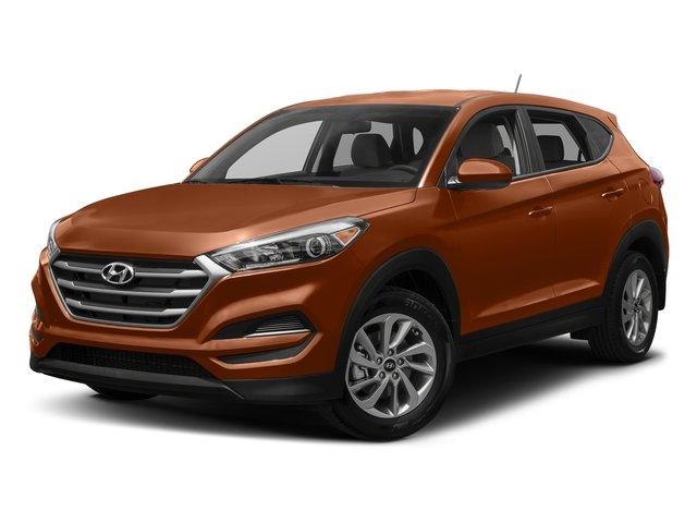 2017 Hyundai Tucson SE Plus SE Plus FWD Regular Unleaded I-4 2.0 L/122 [10]