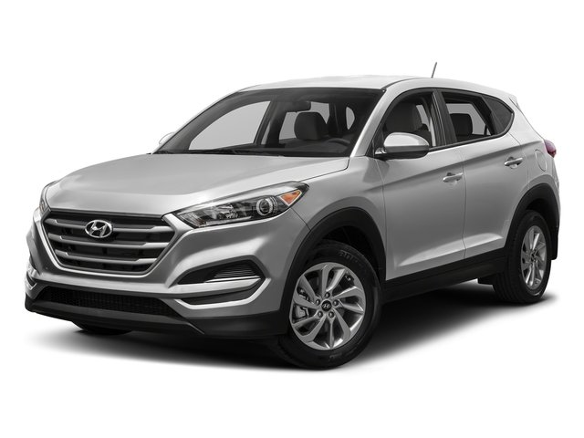 2017 Hyundai Tucson SE SE FWD Regular Unleaded I-4 2.0 L/122 [0]