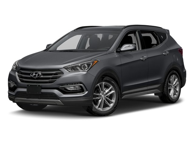 2017 Hyundai Santa Fe Sport 2.0T Ultimate 2.0T Ultimate Auto Intercooled Turbo Regular Unleaded I-4 2.0 L/122 [4]