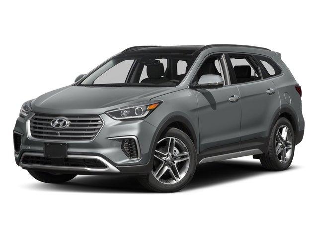 2017 Hyundai Santa Fe Limited Ultimate Limited Ultimate 3.3L Auto Regular Unleaded V-6 3.3 L/204 [5]