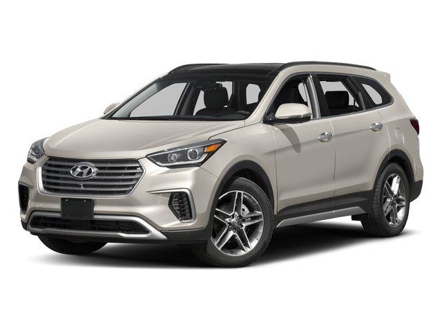2017 Hyundai Santa Fe Limited Ultimate Limited Ultimate 3.3L Auto Regular Unleaded V-6 3.3 L/204 [2]