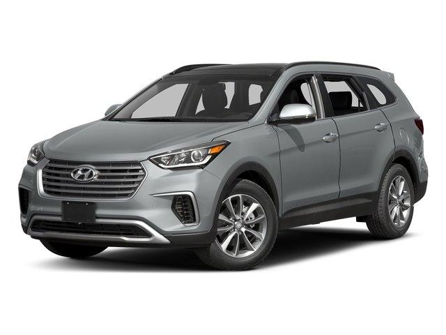 2017 Hyundai Santa Fe SE SE 3.3L Auto AWD Regular Unleaded V-6 3.3 L/204 [2]