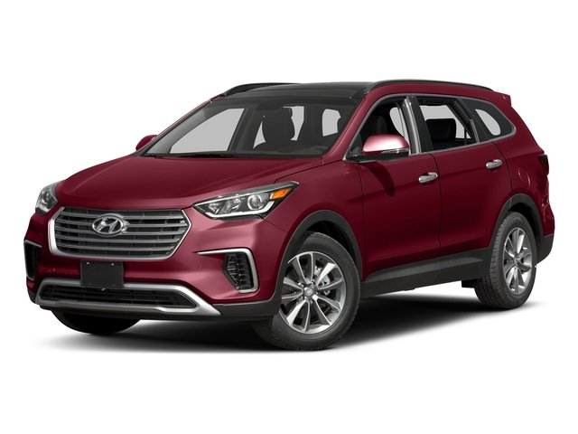 2017 Hyundai Santa Fe SE SE 3.3L Auto Regular Unleaded V-6 3.3 L/204 [19]