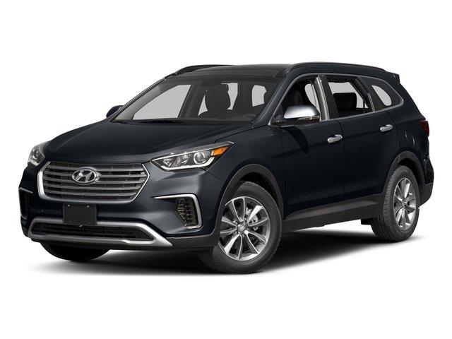 2017 Hyundai Santa Fe SE SE 3.3L Auto AWD Regular Unleaded V-6 3.3 L/204 [1]