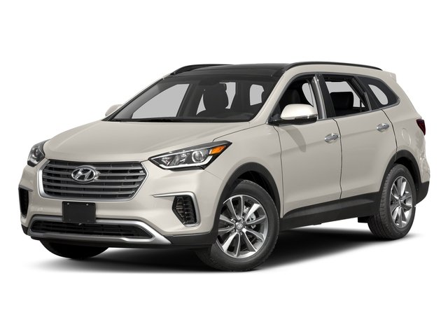 2017 Hyundai Santa Fe SE SE 3.3L Auto Regular Unleaded V-6 3.3 L/204 [1]