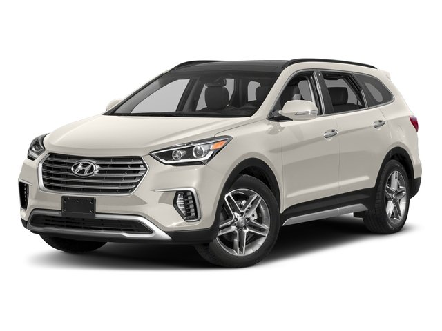 2017 Hyundai Santa Fe SE Ultimate SE Ultimate 3.3L Auto Regular Unleaded V-6 3.3 L/204 [14]