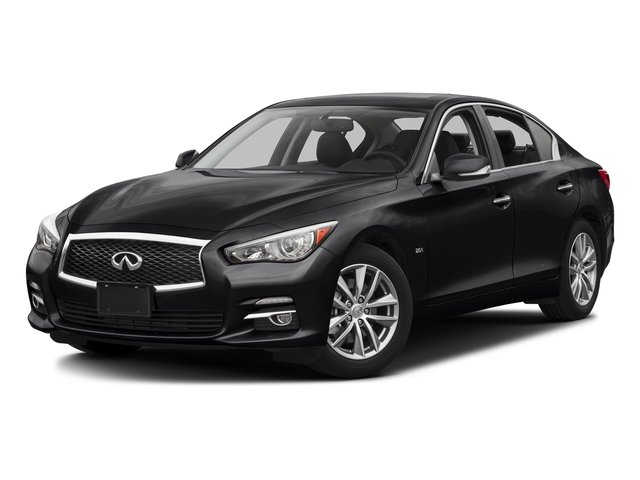 2017 INFINITI Q50 3.0t Premium 3.0t Premium RWD Twin Turbo Premium Unleaded V-6 3.0 L/183 [1]