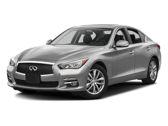 2017 INFINITI Q50 3.0t Signature Edition 3.0t Signature Edition AWD Twin Turbo Premium Unleaded V-6 3.0 L/183 [7]