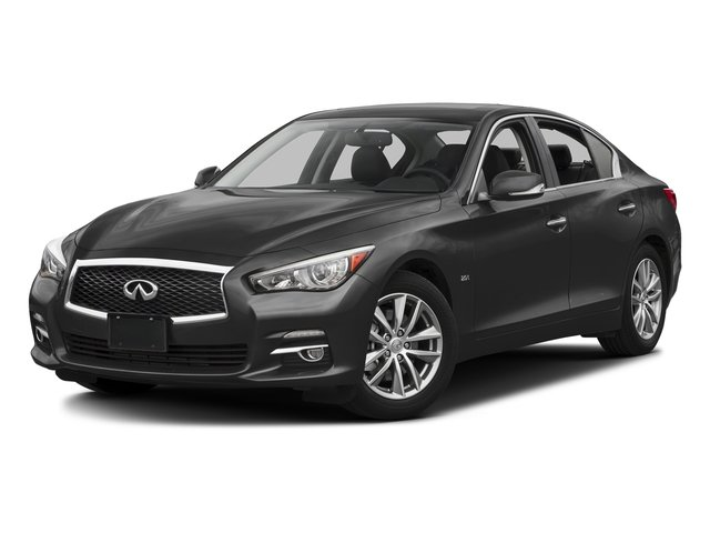 2017 INFINITI Q50 2.0t 2.0t AWD Intercooled Turbo Premium Unleaded I-4 2.0 L/121 [0]