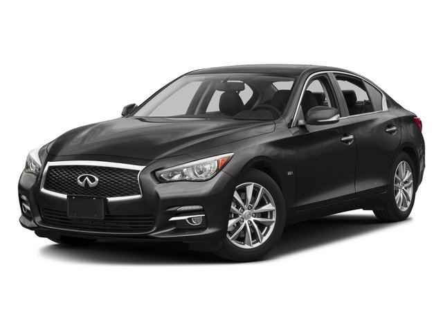 2017 INFINITI Q50 3.0t Premium 3.0t Premium RWD Twin Turbo Premium Unleaded V-6 3.0 L/183 [9]