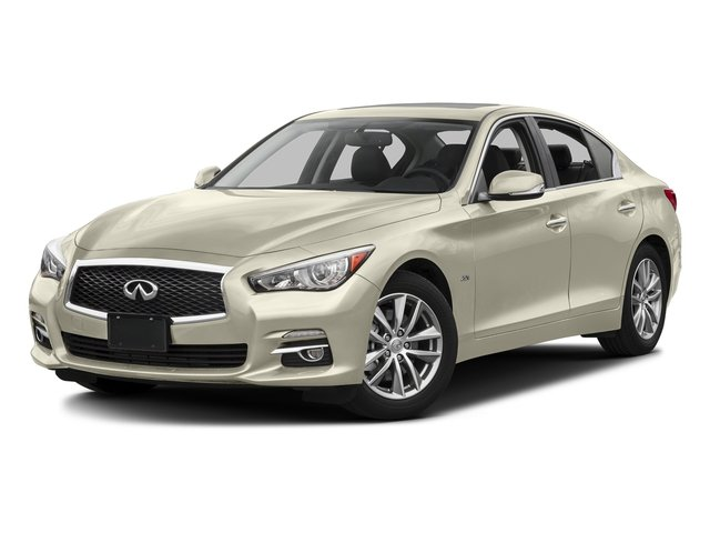 2017 INFINITI Q50 3.0t Premium 3.0t Premium RWD Twin Turbo Premium Unleaded V-6 3.0 L/183 [6]