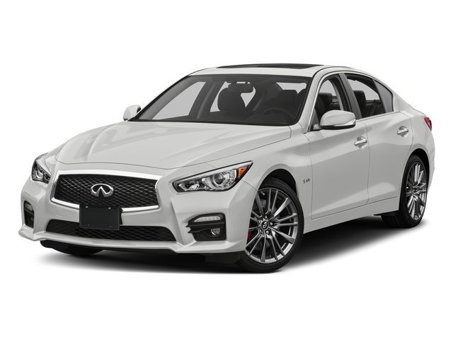 2017 INFINITI Q50 3.0t Sport 3.0t Sport RWD Twin Turbo Premium Unleaded V-6 3.0 L/183 [10]