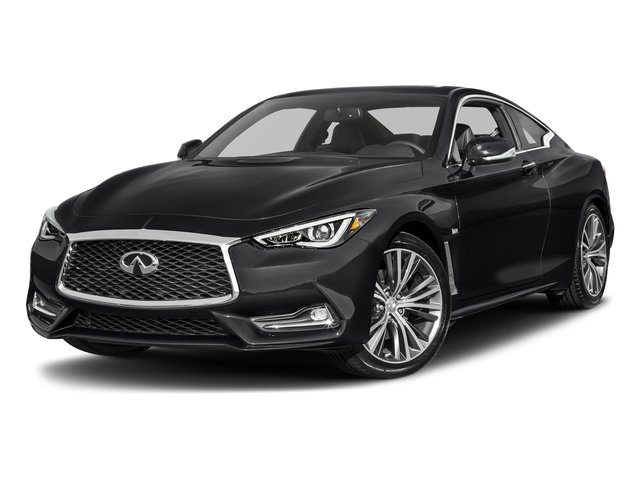 2017 INFINITI Q60 3.0t Premium 3.0t Premium RWD Twin Turbo Premium Unleaded V-6 3.0 L/183 [9]