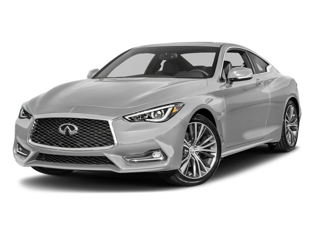 2017 INFINITI Q60 3.0t Premium 3.0t Premium RWD Twin Turbo Premium Unleaded V-6 3.0 L/183 [0]