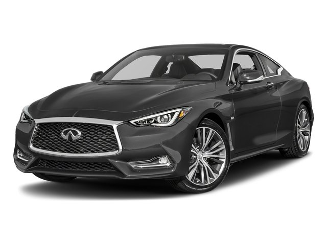 2017 INFINITI Q60 2.0t Premium 2.0t Premium AWD Intercooled Turbo Premium Unleaded I-4 2.0 L/121 [0]