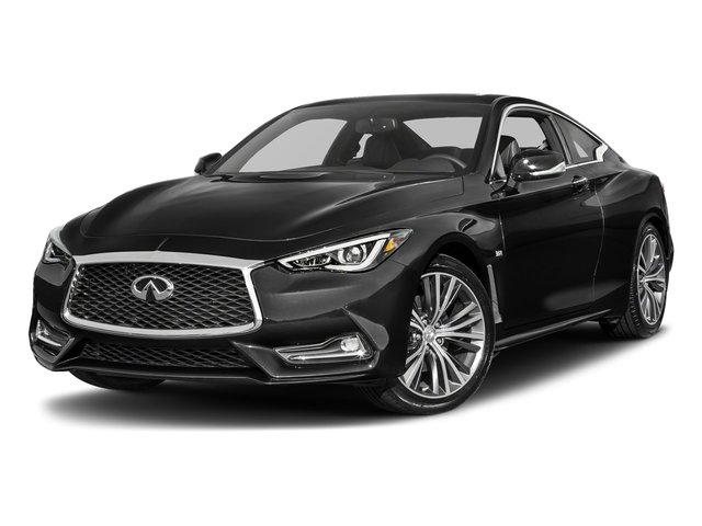 2017 INFINITI Q60 3.0t Premium 3.0t Premium RWD Twin Turbo Premium Unleaded V-6 3.0 L/183 [10]