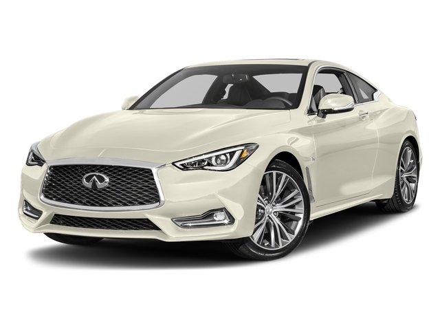 2017 INFINITI Q60 3.0t Premium 3.0t Premium AWD Twin Turbo Premium Unleaded V-6 3.0 L/183 [0]