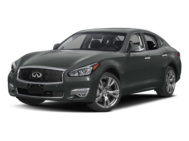 2017 INFINITI Q70 3.7 3.7 RWD Premium Unleaded V-6 3.7 L/226 [6]