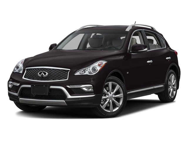 2017 INFINITI QX50 PREMIUM PLUS RWD Premium Unleaded V-6 3.7 L/226 [14]
