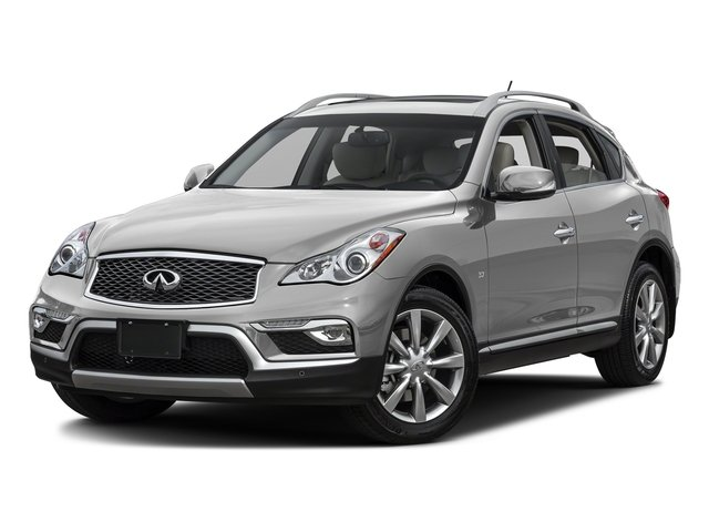 2017 INFINITI QX50 RWD Premium Unleaded V-6 3.7 L/226 [9]