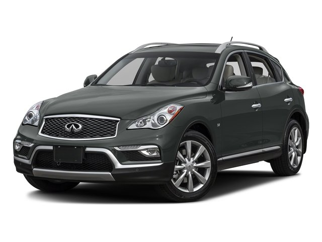 2017 INFINITI QX50 Base AWD Premium Unleaded V-6 3.7 L/226 [3]